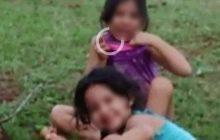 Execução de meninas de 11 anos gera revolta no Paraguai