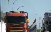 Caminhoneiros relatam assédio de traficantes e contrabandistas na Ponte da Amizade