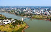 Brasil e Paraguai reabrem parcialmente fronteiras para comércio