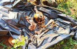 (WEB TV) Cadáver é encontrado em açude no interior de Santa Helena