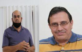 PL lança chapa pura e oficializa Aldo Colombelli como prefeito e Elder Boff como vice em Santa Helena