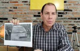 ASSASSINATO DE ILMAR PEITER: Advogado de Santa Helena pode ser preso a qualquer momento