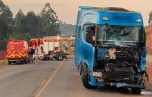 29 mortes em 245 acidentes durante feriado prolongado no Paraná