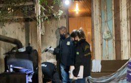 Desentendimento familiar termina com mulher esfaqueada e jovem morto em São Miguel do Iguaçu
