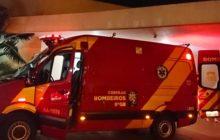 Vítima de acidente entre moto e veículo falece no hospital