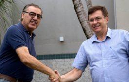 PDT realiza convenção e lança pré-candidatos a prefeito e vice de Medianeira