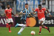 SBT transmite clássico gaúcho entre Internacional e Grêmio para todo o Brasil, menos Goiânia e estado de São Paulo