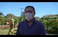 Edimar Santin desiste da candidatura a prefeito de Santa Helena