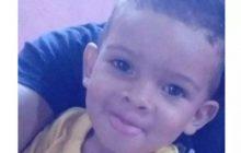 Homem mata filho de 3 anos por não concordar com fim do relacionamento com a ex