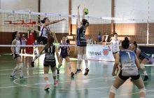 Santa Helena/Asavolei volta a quadra hoje pelo Campeonato Paranaense de Voleibol Sub-19 feminino