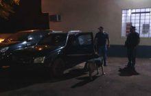 Veículo furtado em junho é recuperado em Santa Helena pela Polícia civil