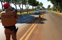 #LIVE: Começa hoje a 'Operação Finados' nas estradas de Santa Helena e região