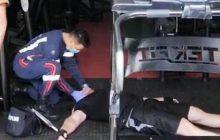 Polícia civil investiga assassinato de empresário em Missal