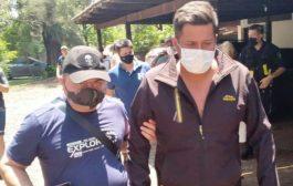 Dois policiais são presos por sequestro e tentativa de homicídio