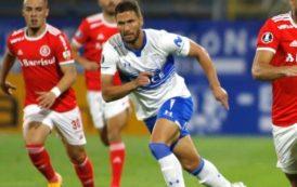 Inter leva gol no fim, perde para Católica, mas garante vaga nas oitavas