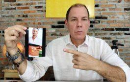 Cadáver encontrado na Linha Santo Antônio do Morenão pode ser de jovem com familiares em Joinville - SC