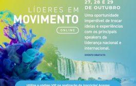 SEBRAE: Maior evento de liderança do Brasil começa hoje (27)