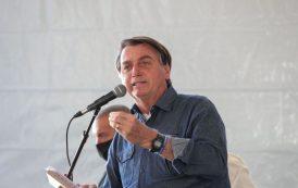 Bolsonaro zera impostos federais sobre diesel e gás de cozinha, informa Secretaria-Geral