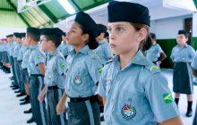 Escolas que aprovaram modelo cívico-militar no Paraná sobem para 179, diz governo