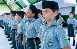 Municípios da região Oeste são contemplados com colégios cívico-militares; veja quais