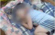 Homem é preso ao colocar coleira de cachorro e amarrar filho da enteada