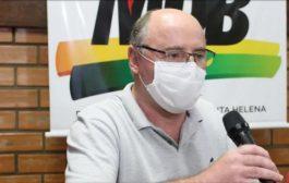 #Reviravolta: Candidatura de Copatti é impugnada pelo Juiz Eleitoral