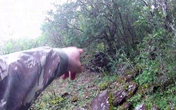 Jovem é ferido por tiro de espingarda durante caçada no interior de Pato Bragado