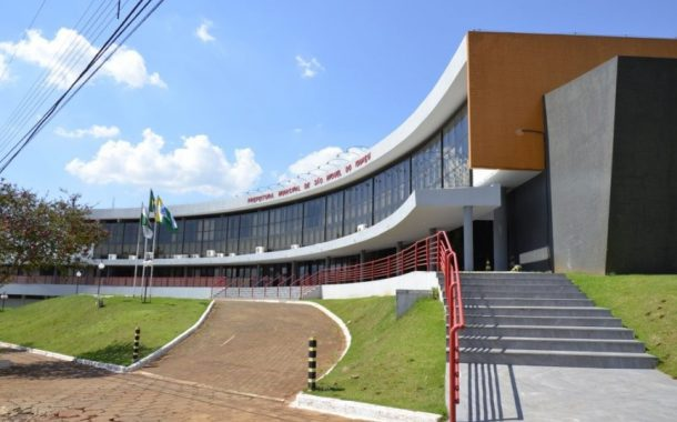 Com prefeito preso, vice Bissoloti assumiu a prefeitura de São Miguel do Iguaçu