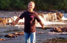 Corpo de rondonense que se afogou em Cachoeira é encontrado