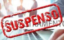 Recadastramento de aposentados está suspenso até o final do ano