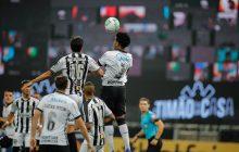 Inter perde, Corinthians leva virada e perde em casa para o Atlético-MG, o novo líder