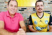 Treinador do voleibol Fábio Barp avalia positivamente o ano de 2020