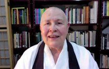 Itaipu e Lindeiros reúnem mais de 300 pessoas em webinar de integração com a monja Coen