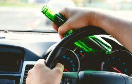 Santa Helena: Homem bebe demais, dorme dentro do carro e é preso pela PM