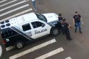 Polícia Civil começa elucidar caso de tiros contra prédio da sub-prefeitura em São Clemente