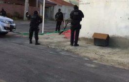 PF cumpre mais de 200 mandados em investigação contra tráfico de drogas; Justiça bloqueia R$ 400 milhões