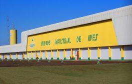 Lar Cooperativa anuncia aquisição de Frigorífico de Aves e Fábrica de Rações da Copagril