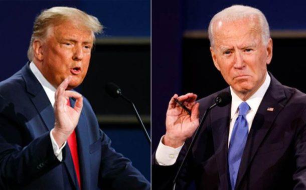 EUA vão às urnas para decidir entre Donald Trump e Joe Biden
