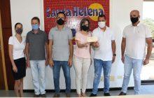Gestão de Paulo Vasatta a frente da Câmara devolve R$2 milhões à Prefeitura Municipal de Santa Helena