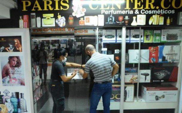 Loja é lacrada acusada de enganar turistas em Ciudad Del Leste