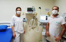 (WEB TV) Hospital Fundação Atitude investe cerca de 200 mil em novos equipamentos