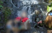 Jovem rondonense que caiu na Cachoeira da Onça, não resiste e falece