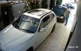 Vídeo: Polícia Civil de Santa Terezinha e Medianeira elucidam roubo de 200 mil reais
