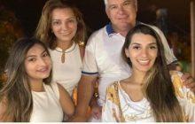 Família de Goioerê morre em acidente aéreo; Família postou um vídeo momentos antes da decolagem