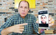 (WEB TV) Saiba quem era o condutor da carreta apreendida ontem em Santa Helena; O que diz o delegado Evangelista a respeito do crime