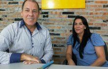 (WEB TV) Assista a entrevista com a vereadora diplomada Solange Ribeiro do MDB de Santa Helena