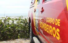 Na primeira semana da Operação Verão Consciente, Corpo de Bombeiros registra dois óbitos por afogamento no litoral