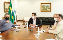 Estado do Paraná amplia medidas para conter a circulação do coronavírus
