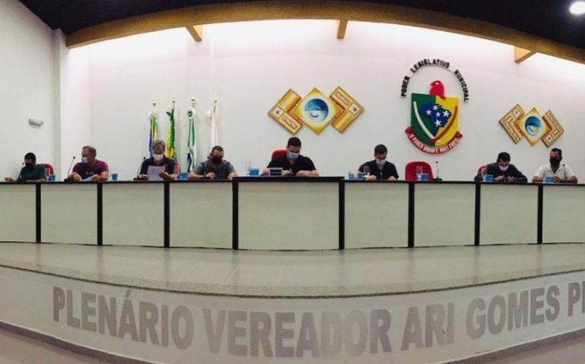 Em Itaipulândia vereadores aprovam extensão do Auxílio Emergencial