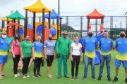 Secretaria de Esportes de Santa Helena inicia série de reuniões pelo departamento de Lazer